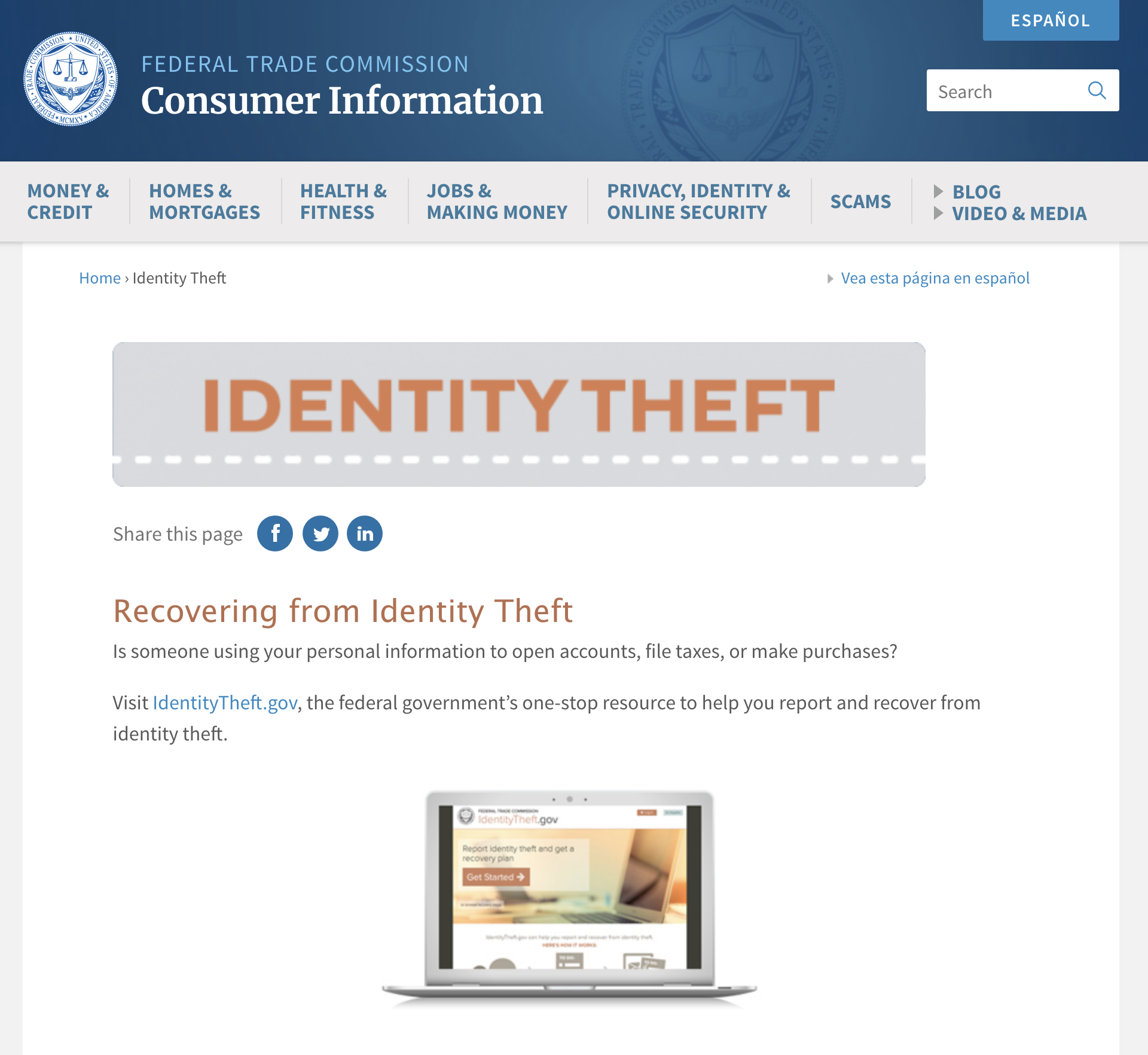 https://www.consumer.ftc.gov/features/feature-0014-identity-theft