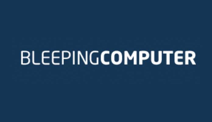 bleeping computers