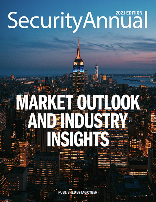 Security Annual Report 2021